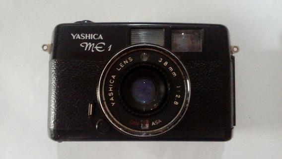 Camera Yashica Me 1 Antiga