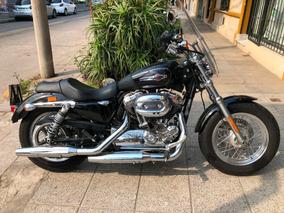 Harley Davidson Custon 1200