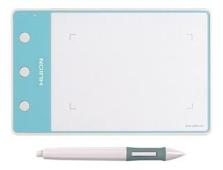 Tableta digitalizadora Huion H420 White