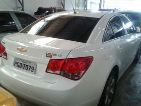 Chevrolet Cruze Lt 1.8 16v Ecotec (flex) 2014