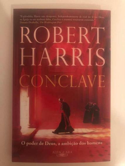 Livro: Conclave