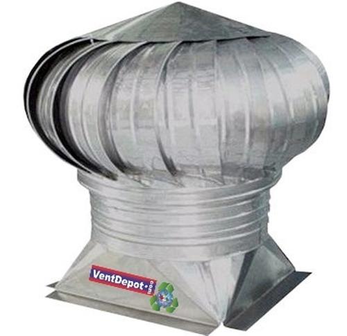 Imagen 1 de 1 de Extractores Atmosfericos Aluminio, Mxach-001, Garganta De 12