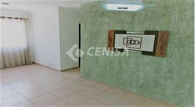Apartamento Residencial Para Venda E Locação, Parque São Lourenço, Indaiatuba - Ap0580. - Ap0580