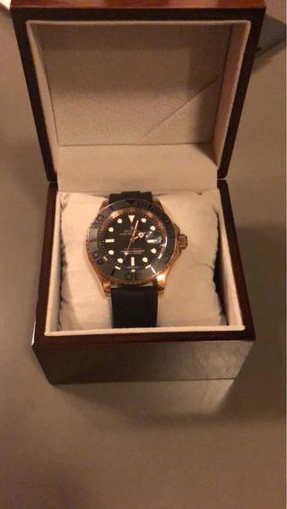 Relógio Yacht Master Premium
