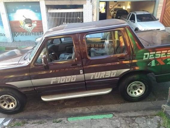 Ford F1000 Deserter