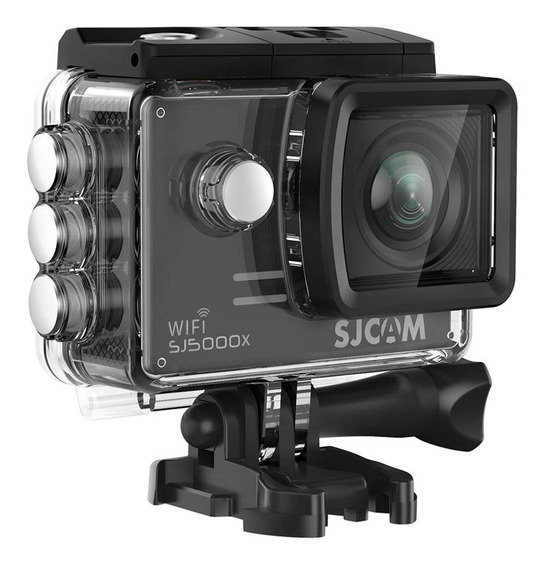 Sports Camera Sjcam Sj5000 Wifi Original Full Hd 1080p 14mp
