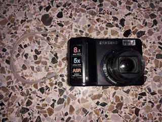 Camara Samsung S850