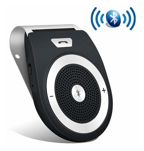 Kit Aigital Bluetooth Manos Libres Para Coche Con Altavoz In