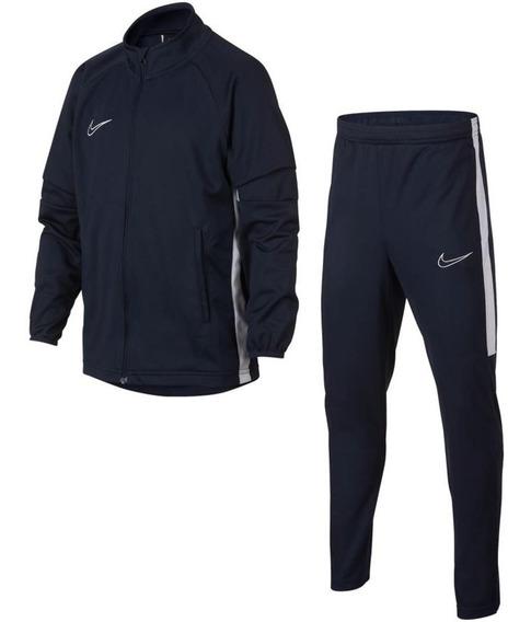 Agasalho Nike Infantil Dry Academy Track Suit