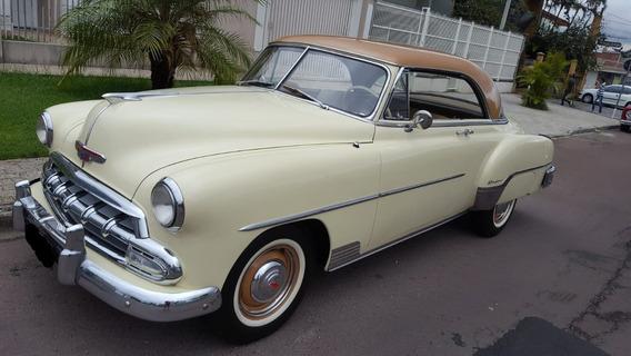 Chevrolet Bel Air 1952 Novíssimo , De Coleção. Belair