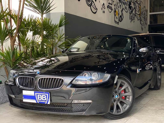 Bmw Z4 2008 Roadster 2.0 Manual Top Com 45.000km