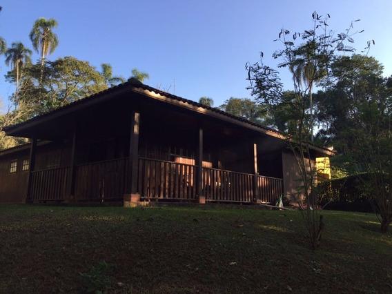 Rural Para Venda, 2 Dormitórios, Dos Mendes (caucaia Do Alto) - Cotia - 292