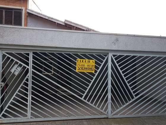 Fl66 -oportunidade! Casa Térrea No Conj. Residencial Butantã
