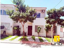 Casa En Venta Condominio Cerrado Santa Maria Z/ Remanso1