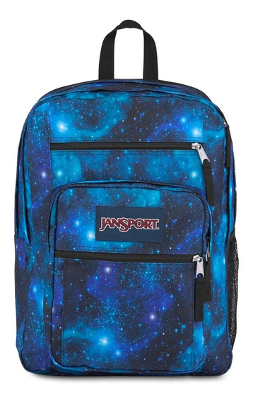 Zonazero Mochila Jansport Big Student Galaxy