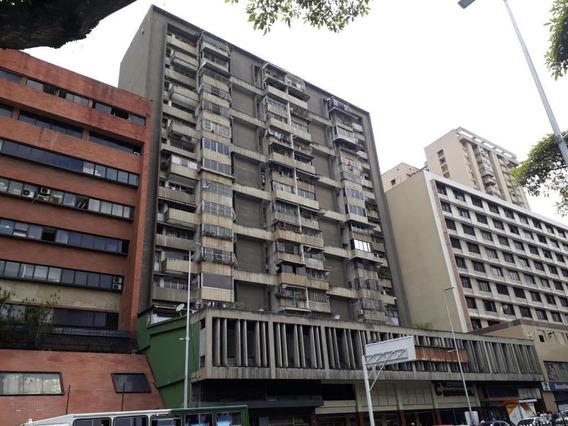 Apartamento En Venta,la Candelaria,caracas,mls #19-13470