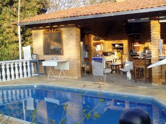 Sítio / Chácara Para Venda Em Jaboticatubas, Condominio Villa Monte Verde, 5 Dormitórios, 2 Suítes, 4 Banheiros, 6 Vagas - Sitio01_1-1118395