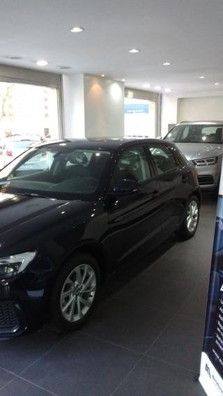 Audi A1 Sportback 30 Tfsi Azul 0km Contado