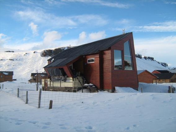 Dos Cabañas En Caviahue - Neuquén -