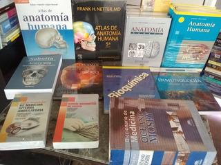 Libros De Medicina