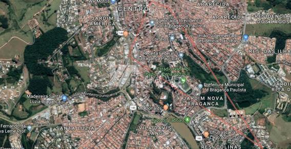 Av Alaor Faria De Barros (antiga Avenida 5), Loteamento Alphaville Campinas, Campinas - 260121