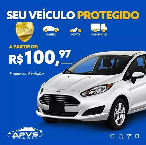 Imagem 1 de 4 de Apvs Proteção Veicular (seguro Auto)