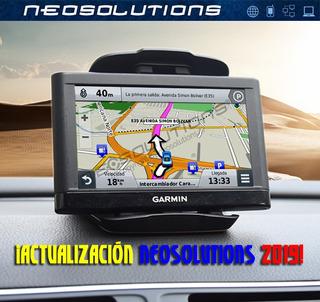 Mapa Vial Ruteable Ecuador 2019 Gps Garmin Nuvi Android Ios