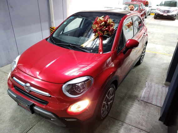 Fiat 500 2016 1.4 X Trekking Plus At