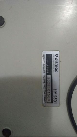 Calculdora Dismac Hy250
