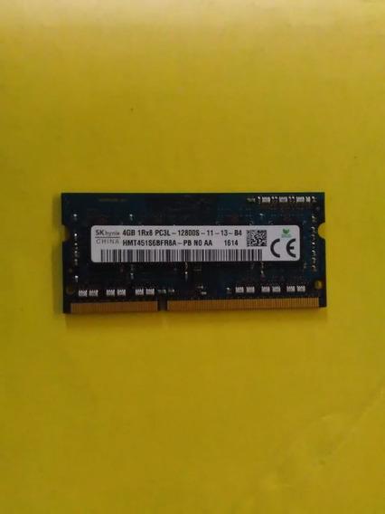 Memoria Ram Ddr3 4 Gb Sk Hynix