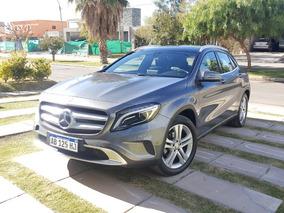 Mercedes Benz Clase Gla 1.6 Gla200 Urban 156cv