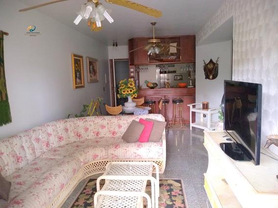 Apartamento Para Alugar No Bairro Enseada Em Guarujá - Sp. - En587-2