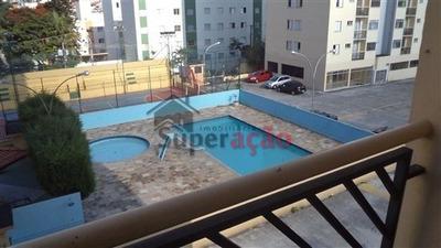 Apartamento - Jardim Bom Clima - Ref: 774 - L-2574