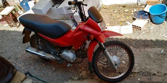 Honda Pop 100 Honda