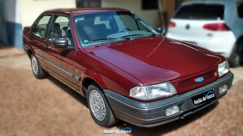 Ford Versailles Ghia 2.0 1992 Original Vendido
