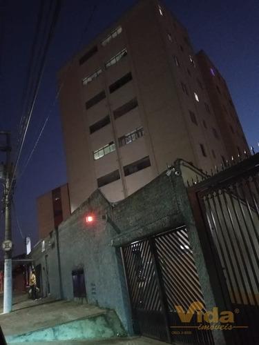 Apartamento A Venda Em Santo Antônio  -  Osasco - 43076