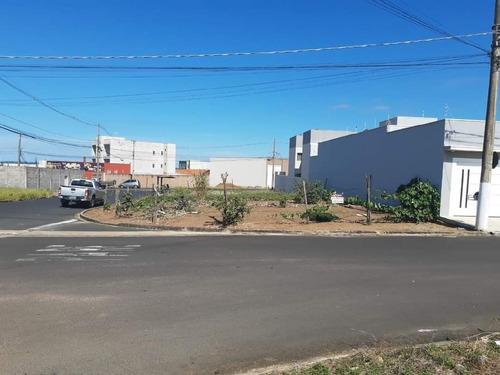 Imagem 1 de 1 de Terreno Padrão Em Franca - Sp - Te0102_rncr