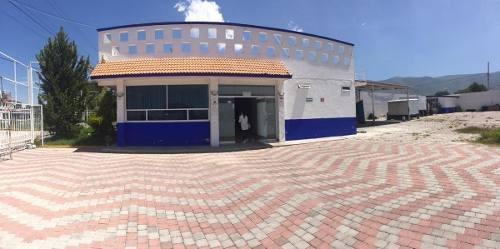 Venta Y Renta De Terreno En Puebla Alseseca Tecamachalco