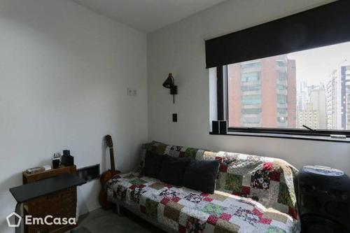 Imagem 1 de 10 de Apartamento À Venda Em São Paulo - 24913
