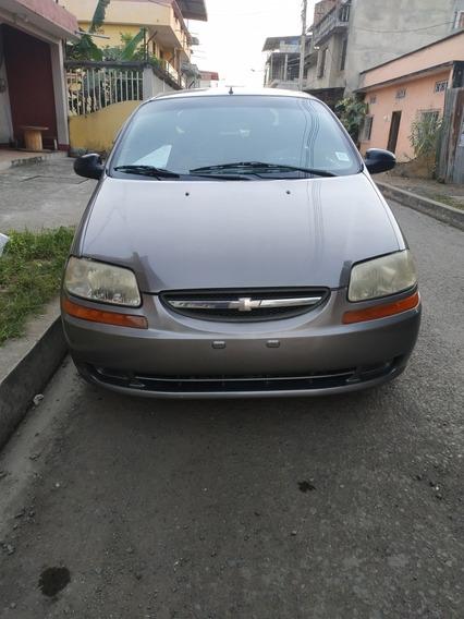 Chevrolet Chevytaxi 2010