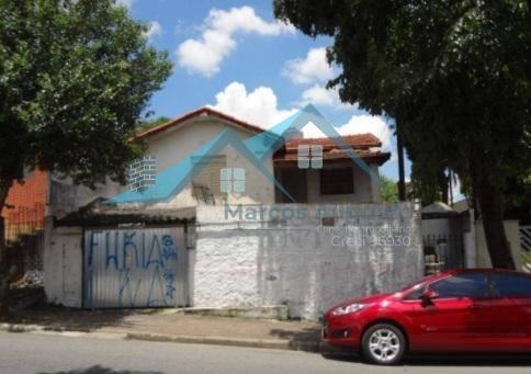 Terreno Para Venda Em Santo André, Parque João Ramalho - Te0013_1-1586210