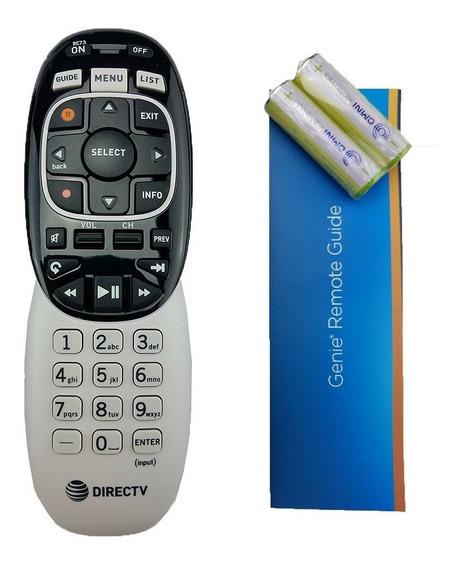 Control Remoto Directv Original Nuevo Con Baterias
