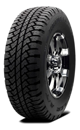 265/65 R17 Bridgestone Dueler A / T 693 Envío + Cuotas 0%