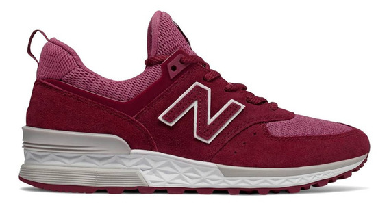 Zapatillas New Balance Ws574snf Mujer Ws574snf