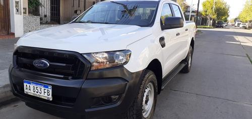 Ford Ranger 2017 2.2 Cd Xl Tdci 150cv 4x4