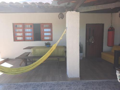 Casa Para Venda Em São Miguel Dos Milagres, Zona Rural - C - 07_1-1732391