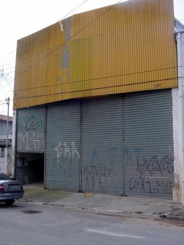 Galpão Para Venda - 29067