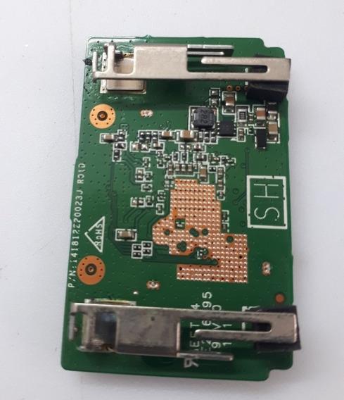 Módulo Wi-fi Tv LG 43lh4700 64ebr010-00my