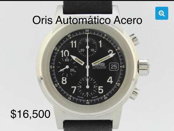 Reloj Oris Automático