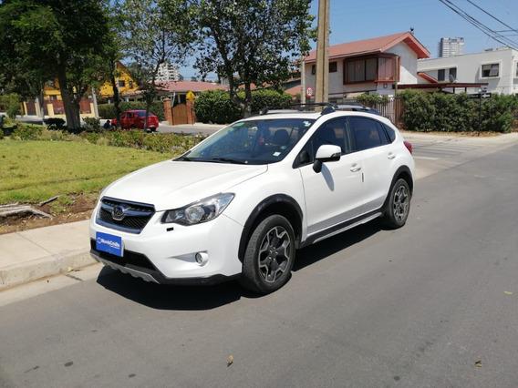 Subaru Xv 2.0 Cvt Awd Ltd 2014